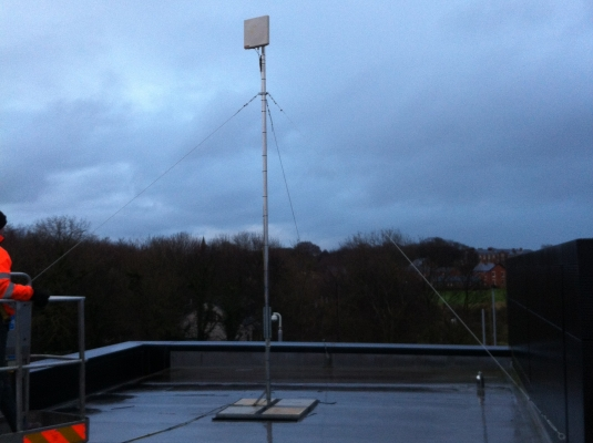 Inchcape Stockton On Tees Apc Communications Solutions