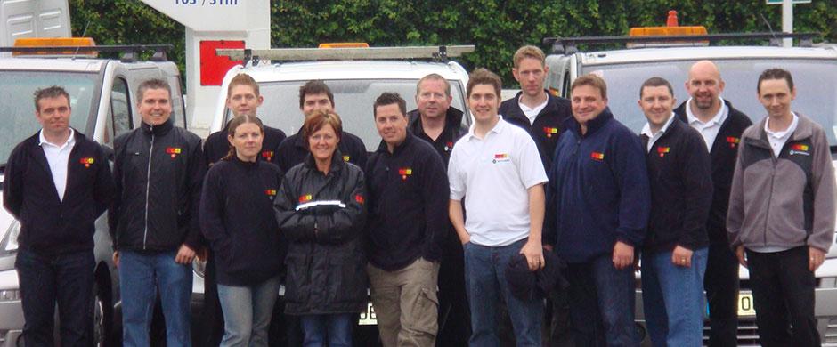 APC Solutions Team