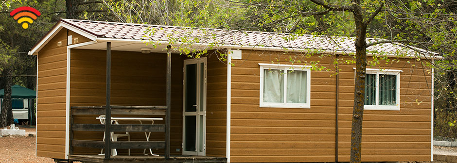 The Ultimate WiFi For Holiday Parks