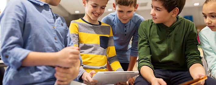Helps Students Develop Key Teamwork Skills