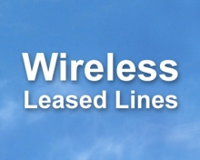 What is a Wireless Leased Line