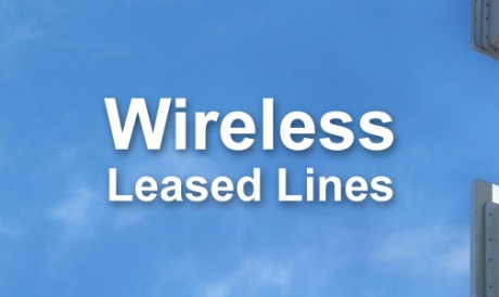 What is a Wireless Leased Line?