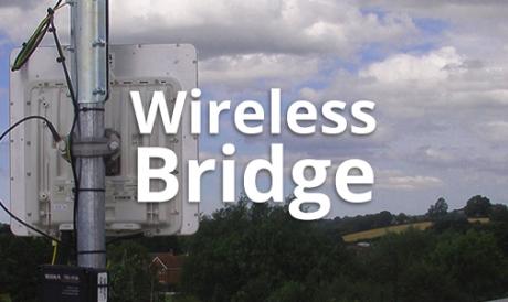 What Is A Wireless Bridge?