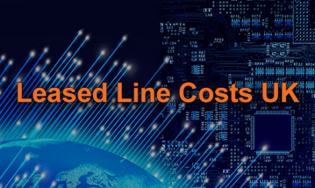 How Much Does A Leased Line Cost in UK?