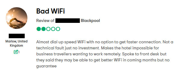guest wifi review