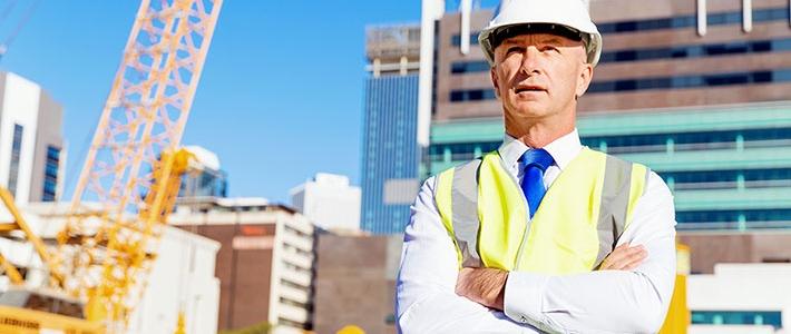 Construction Site Broadband