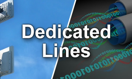 What Is A Dedicated Line?