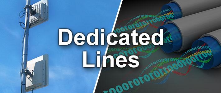 Dedicated Line