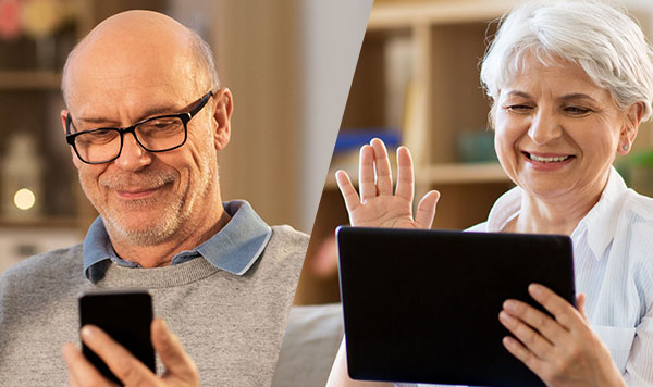 Care Home WiFi Solutions