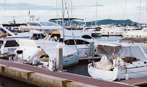marina wifi solutions