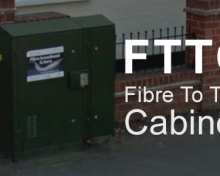 What is FTTC Fibre To The Cabinet